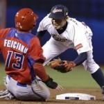 [Japonia] Japończycy przegrali z Puerto Rico w turnieju Baseball
