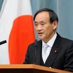 [Japonia] Brak Chin w obchodach drugiej rocznicy 11 marca