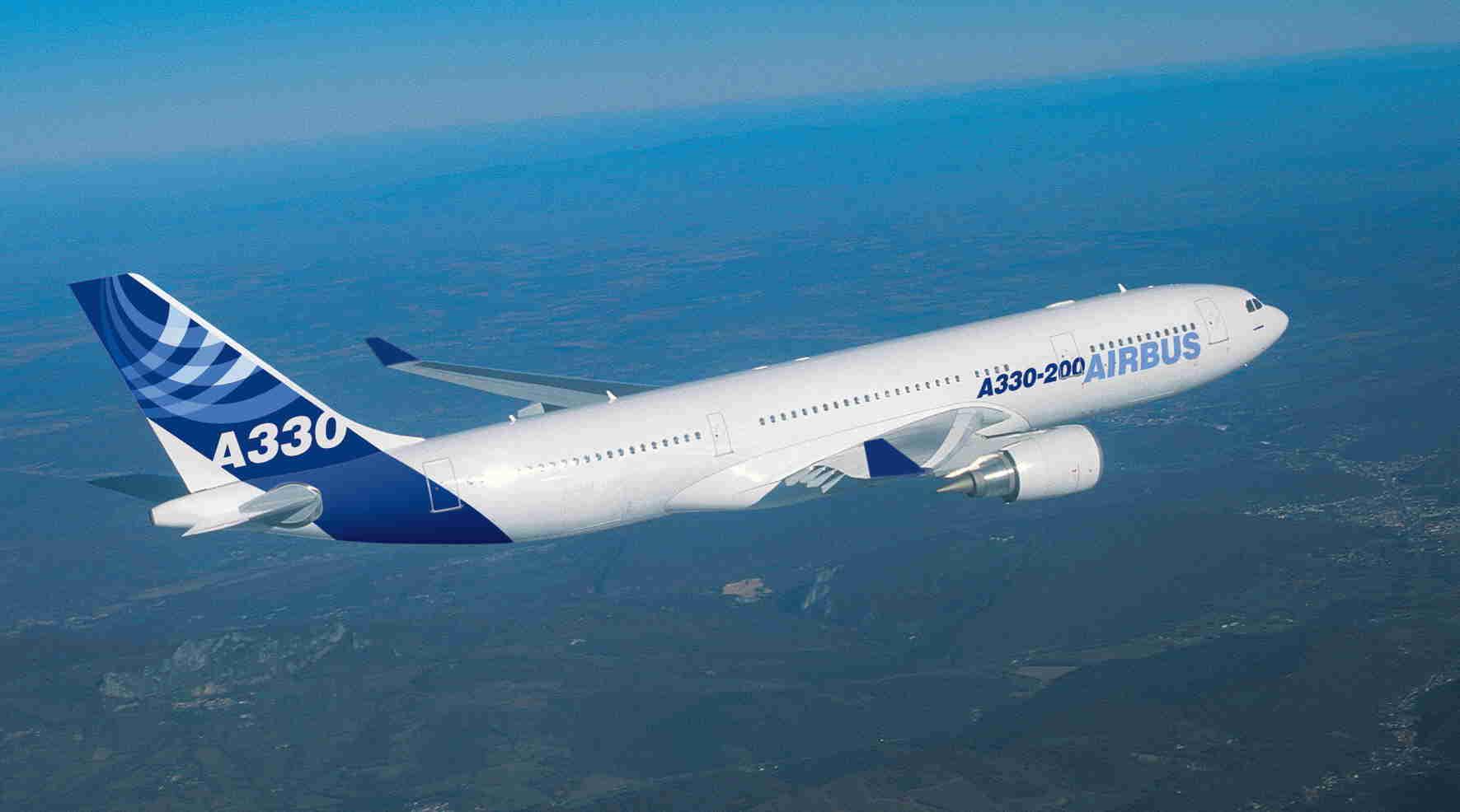 [Chiny] Chiny inwestują w europejskie Airbusy