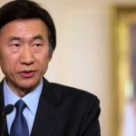 [Korea Płd] Minister Spraw Zagranicznych odwiedza Chiny