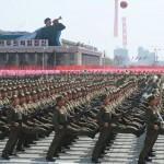 [Korea Płn] Korea Północna sugeruje ewakuację ambasadorów