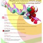 [Polska] Współczesne malarstwo chińskie w Muzeum Etnograficznym we Wrocławiu