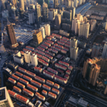 [Chiny] Ceny nieruchomości w marcu wzrosły