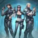 [Korea Płd.] Trailer Ghost in the Shell: First Connection Online