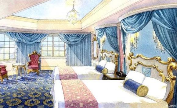 cinderella-room