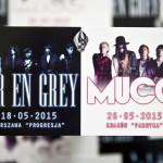 [Polska] Bilety na j-rockowe koncerty w Polsce!