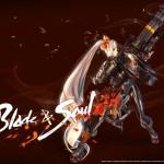 [Europa] MMO Blade & Soul zostanie wydane na zachodzie
