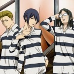 [Japonia] Prison School otrzyma serial live-action
