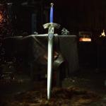 [Świat] Replika Excalibura z Fate/Stay Night