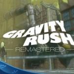 [Ameryka Płn.] Gravity Rush Remastered zostanie wydane na nośniku fizycznym