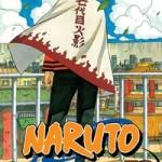 [Ameryka Północna] Ostatni tom Naruto zdobywa 2 miejsce na liście sprzedaży U.S. Monthly Book Scan
