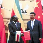 [Świat] Chińskimi juanami oficjalnie można płacić w... Zimbabwe.