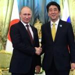 """[Azja] Japonia i Rosja na drodze do """"zakończenia Drugiej Wojny Światowej między sobą"""""""