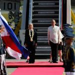 [Azja] Cesarz Japonii z wizytą na Filipinach