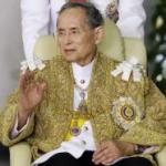 [Tajlandia] Król Tajlandi umiera w wieku 88 lat
