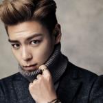 [Korea Płd] TOP zwierza się ze swoich myśli o przyszłej służbie wojskowej