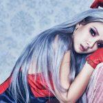 [Korea Płd] CL uznana za ikonę stylu 2016 roku!