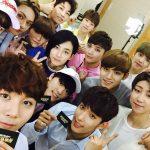 "[Korea Płd] Seventeen ""Boom Boom"" wygrywa na Show Champion!"