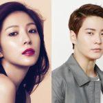 [Korea Płd] BoA i Joo Won są parą!
