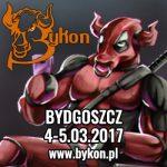 [Polska] Bykon 2017