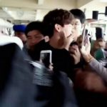 [Indonezja] Sungjae i Peniel z BTOB napastowani przez fanów z Indonezji