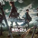 """[Japonia] Spektakle """"Attack on Titan"""" odwołane w wyniku tragicznego wypadku"""