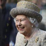 [Korea Płd] Królowa Anglii obchodziła w Korei swoje 73 urodziny