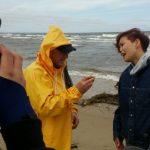 [Polska] Koreańczycy przybyli po skarb Sobieszewski