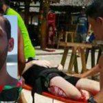 [Tajlandia] Amerykański turysta niemal stracił życie w wyniku żartu