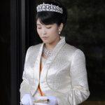 [Japonia] Księżniczka Mako straci tytuł cesarski dla miłości