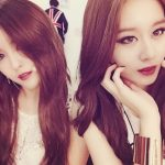 """[Tajwan] Seksowny występ Jiyeon i Hyomin z utworem """"Trouble Maker"""""""