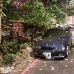 [Tajwan] Para umiera w zaparkowanym BMW
