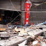 [Chiny] Trzęsienie ziemi zabija 13 osób, 175 rannych