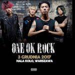 [Polska] One OK Rock kolejny raz w naszym kraju