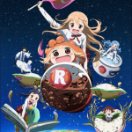 """[Świat] Grafika promocyjna kontynuacji """"Himouto! Umaru-chan"""""""