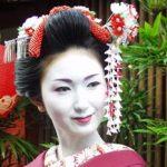 [Japonia] Gejsze uczą się angielskiego