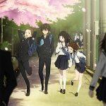 """[Japonia] Trailer aktorskiej wersji """"Hyouka"""""""