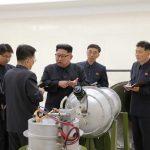 [Korea Północna] Test bomby wodorowej był sukcesem