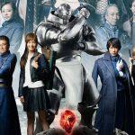 """[Japonia] Nowy zwiastun filmu aktorskiego """"Fullmetal Alchemist"""""""