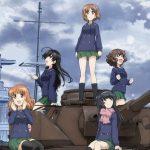 """[Japonia] Trailer """"Girls und Panzer das Finale"""""""