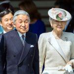 [Japonia] Znana data abdykacji cesarza