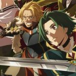"[Japonia] Nowe promo video ""Record of Grancrest War"""