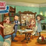 "[Świat] Trailer ""Layton's Mystery Journey"""