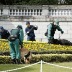 [Japonia] Tokio pod ścisłym nadzorem przed wizytą Trumpa