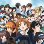 "[Japonia] Promo video aktorskiej wersji ""Girl und Panzer"""