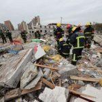 [Chiny] Śmiertelny wybuch na wschodzie Chin