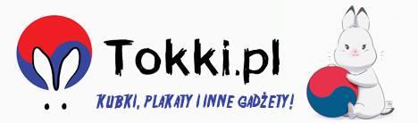 Tokki.pl - kubki, plakaty i inne gadżety