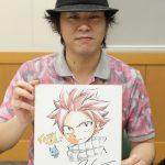 [Japonia] Hiro Mashima zdradza szczegóły swojej nowej mangi