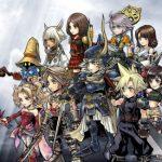 [Świat] Premiera Dissidia Final Fantasy: Omnia Opera na zachodzie