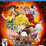 "[Świat] Trailer ""The Seven Deadly Sins: Knights of Britannia"""